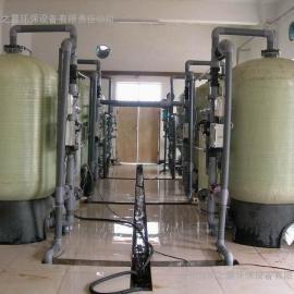 钢铁厂大型软化水处理设备(厂家价格、型号)