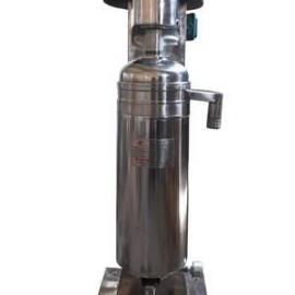 实验室连续流管式离心机