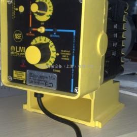 米顿罗计量泵C776-26米顿罗电厂专用加药泵