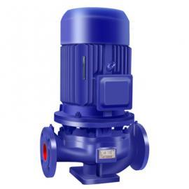供应ISG40-200A离心泵 立式热水管道泵