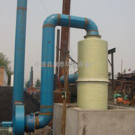 脱硫除尘器 脱硫除尘效率