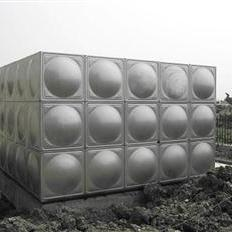 澄迈精品不锈钢水箱