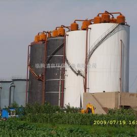 UASB厌氧发酵罐