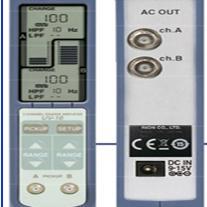 UV-16在线振动监测仪