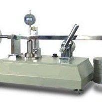 YT060型tugong布测厚仪 tugong布厚�ran觳庖�