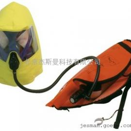 美国华瑞 RI-97 恒流式逃生呼吸器