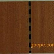 KTV,影剧院,体育馆等场所专用防火吸音板,木质吸音板