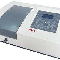 尤尼柯新型1800可见分光光度计