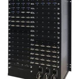 SDI/HDMI/DVI/VGA/AV混合矩阵64X64