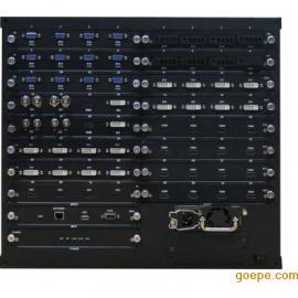 SDI/HDMI/DVI/VGA/AV混合矩阵32X32