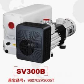 德国莱宝真空泵SV300B真空泵油LV130,GS77批发