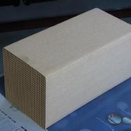 蜂窝陶瓷*生产厂家-高科陶瓷