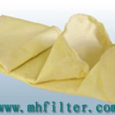 石膏建材厂用耐高温耐酸碱除尘布袋