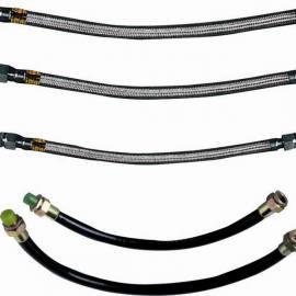 BNG防爆挠性不锈钢连接管G2/1