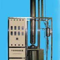 3L不锈钢小试精馏实验装置