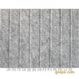 聚酯纤维吸音板颜色丰富可任意搭配,厂家低价销售各类吸音板