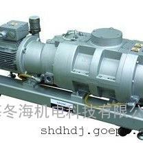 爱发科NRL罗茨干泵NRL90A干式真空泵厂家