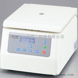 日本进口台式离xin分离机AS165W