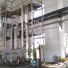 正己烷纯化精馏塔