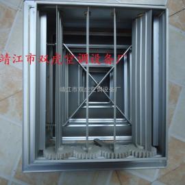 铝合金散流器、带调节阀散流器、靖江风口散流器