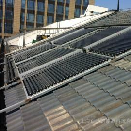 商用太阳能热水器报价