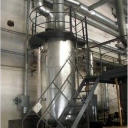 锅炉除氧器乏汽热能回收装置