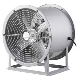 SFWL固定式烤窑烘房耐高温低噪声铝叶片轴流式通风机