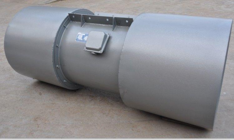 SDS-11.2隧道射流风机