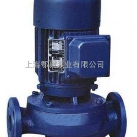 SGR型立式热水管道泵,国内质量*好的热水管道泵厂
