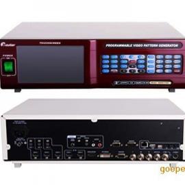 韩国MASTER MSPG-7100可编程高清视频信号发生器总代理假一赔十