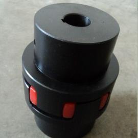 XL星形弹性联轴器(JB/T 10466-2004)