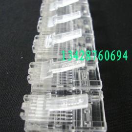 原装AMP超五类水晶头4-554720-3