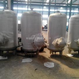 304不锈钢容积式换热器