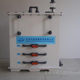 TYHO—TY-H、D20-3000电解法二氧化氯发生器