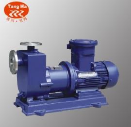 ZCQ不�P�自吸式磁力泵,自吸式不�P�磁力泵