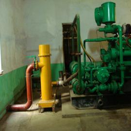 沼气利用技术-临朐清泉环保设备有限公司