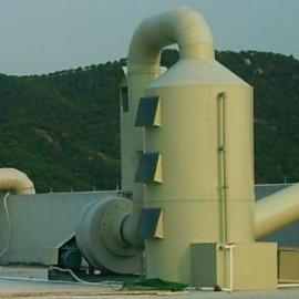 高效填料净化塔  立体弹性填料吸收塔