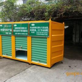 污物污水分离式吸粪che演shishi频 开chuang环卫新时代