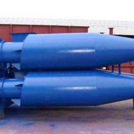 多管旋风收尘器 高效旋风除尘器