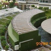 空调机组噪音治理 中央空调机组处理