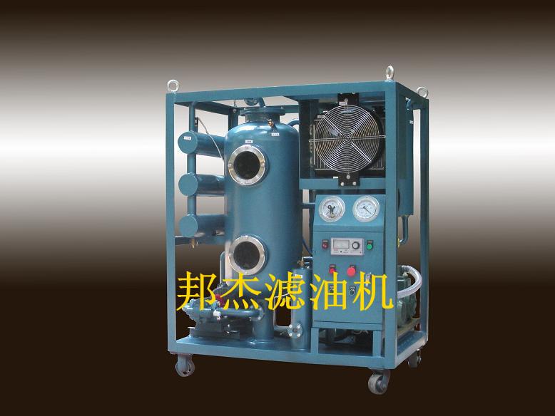 64号液压油滤油机