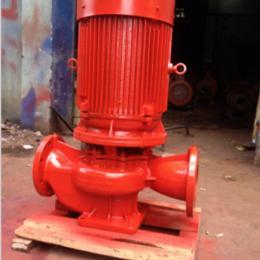 XBD-L型立式消防泵 ��淋泵 消防循�h泵