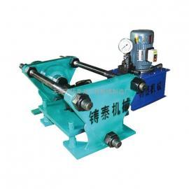 铸泰源ZTY-150T链轨拆装机优质生产商