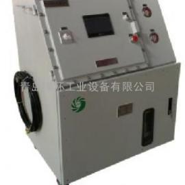 碳氢冷媒回收机