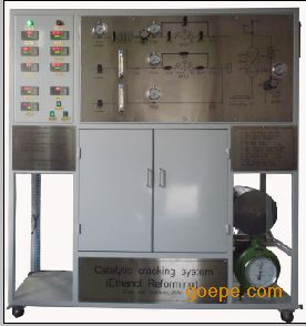 天津帝锐流化床实验装置