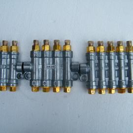 现货批发三浪ZLFG型卸压式定量分配器
