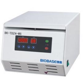 博科低速自动平衡离心机BK-TDZ4-WS