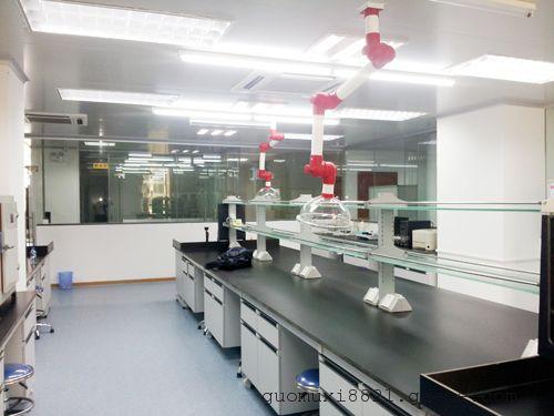 无菌实验室,无尘室洁净装修工程广州环扬承建