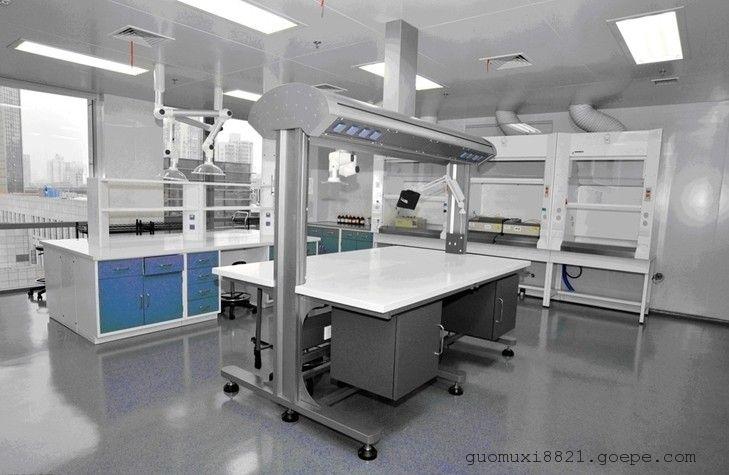 实验室装修及洁净工程,实验室系统工程设计施工