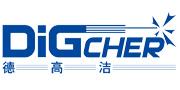 DIGCHER/德gao洁